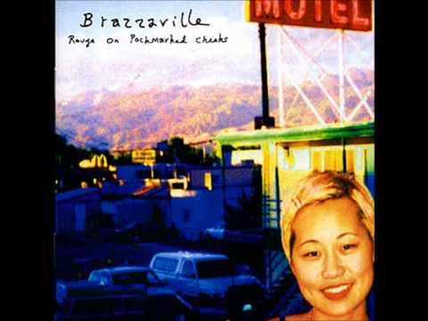 Brazzaville - Rainy Night