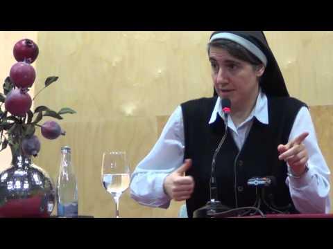 Teresa Forcades Parlem de Déu