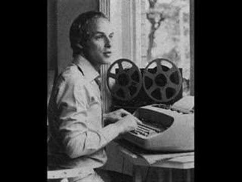 Imagem da capa da música Backwater de Brian Eno