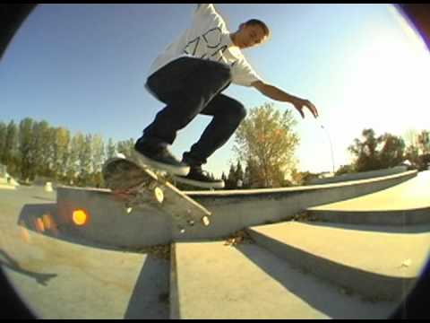 Short 3 Stair Montage