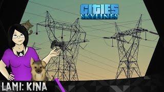 Cities: Skylines #7 DrutowoCity Znowu Kupa