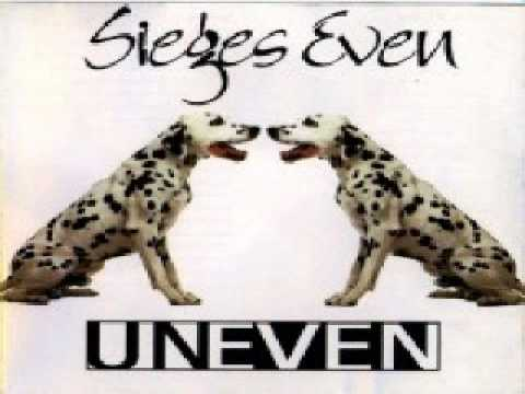 Sieges Even - Disrespectfully Yours
