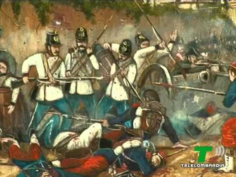 Parte 2 - Speciale 152° Anniversario della Battaglia di Magenta