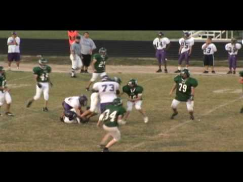 North Bullitt Eagle Highlights