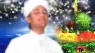 Dar-e-Nabi Par Ye Umar Beetay