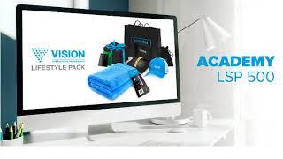 Академия Lifestyle Pack 500 - смотреть описание видео