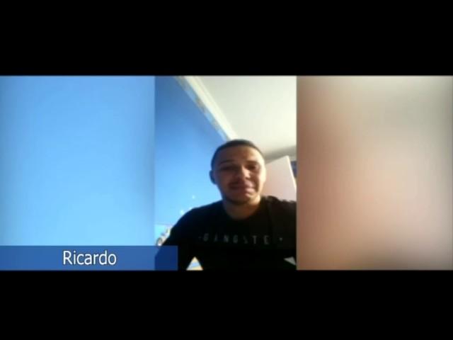 Amigos do Papo: Ricardo