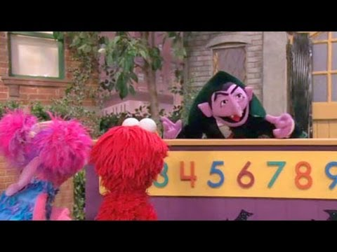 Sesame Street Count 6 Sesame Street The Counting