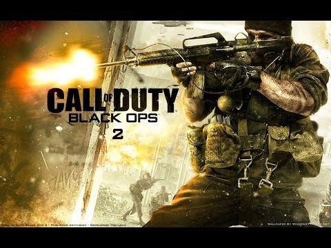 BLACK OPS 2 = BEST COD? (Call of Duty: Black Ops II)
