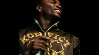 Watch Akon Bend That Ass Ova video