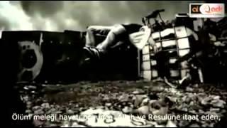 Kıyamet Hesaplaşma 2 Alman Müslümanın Yaptığı 2nci