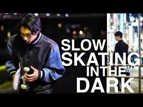 JOJI - SLOW DANCING IN THE DARK | TOKYO NIGHTS SKATE EDIT MP3