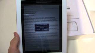 Apple iPad 3 Unboxing (new iPad)