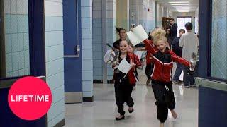 Dance Moms: Christi Screams at Abby and Melissa (Season 1 Flashback) | Lifetime