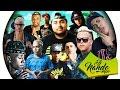 SET 1 HORA DE FUNK LANÇAMENTOS 2016 / 2017 - As Mais Tocadas ( ESPECIAL DE FINAL DE ANO ) DJ NANDO
