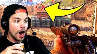 1VS1 dans le QG sur Call of Duty: WW2 !! (Contre Zack Nani)