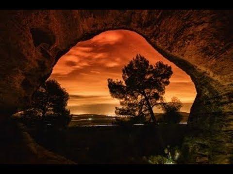 Los Misterios del Monte Arabí de Yecla