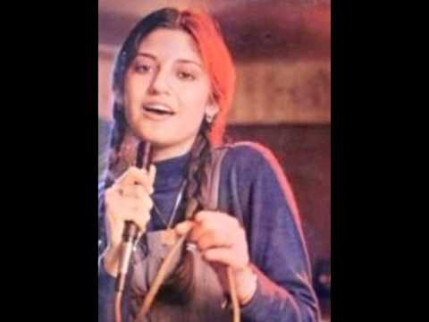 Nazia Hassan -- Jab Say mein ne Dekha Tujhe