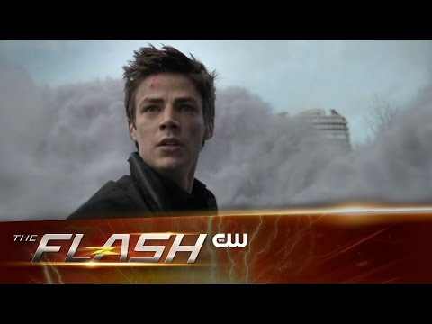 The Flash - Extended Trailer video