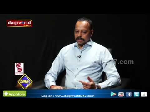 Public challenge EPI 29 S  Murugan │Daijiworld Television