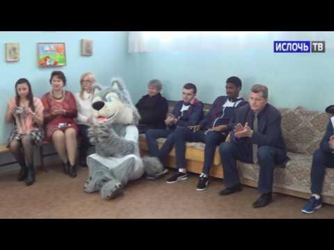 Концерт к 9 мая в СПЦ аг. Ждановичи