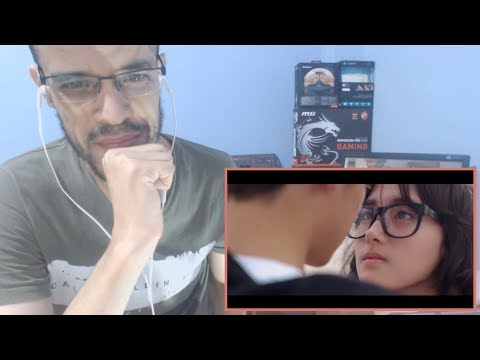Димаш Кудайбергенов Сагындым сени ||REACTION|| جزائري