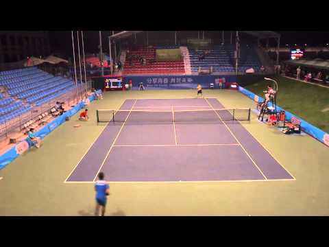 Orlando Luz, Orlandinho | Momentos | Highlights | primeira rodada Nanjing 2014 Youth Olympic Games