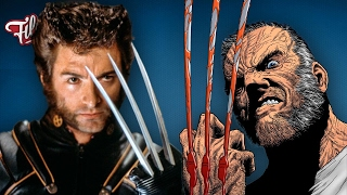 DARUM geht es in OLD MAN LOGAN!