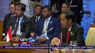 KTT Ke 30 Asean Di Filipina Bahas Perkembangan Ekonomi ASEAN - NET24