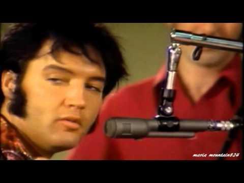 Elvis Presley - Don't (Rehearsal)