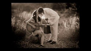 Toni Braxton &  Romantic & Spanish Guitar