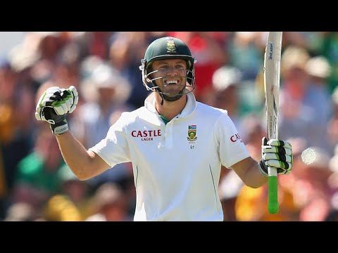 De Villiers reflects on his favourite Aussie memories