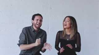 Like I m Gonna Lose You Us The Duo Cover of Meghan Trainor ft John Legend