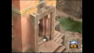 Lalibela Church - Ethiopian Orthodox Tewahdo Church