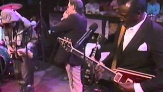 Bb King Stevie Ray Vaughan 34 The Sky Is Crying 34