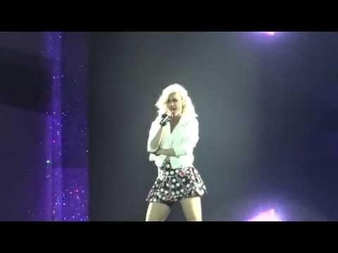 Ashley Roberts - Woman Up Live - Sheffield Arena