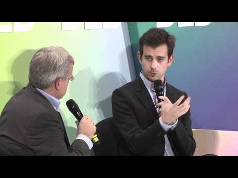 DLD 2012 - Conversation with Jack Dorsey