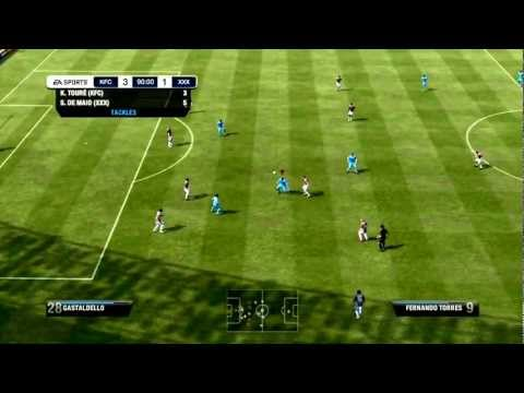 Fifa 12 | Pornhub's 5 Video Limit A Day Thoughts... video