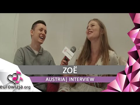 "[INTERVIEW] Zoë (Austria): ""French language is very soft, smooth and fluent, I love it!"""