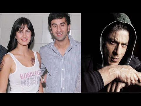Shahrukh Khan's son in Happy New Year, Ranbir Kapoor and Katrina Kaif's marriage!