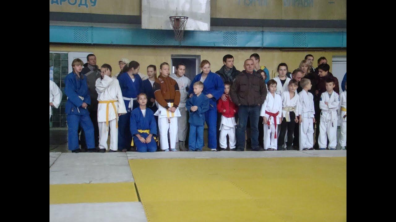 У Калуші відбувся ХІІ Всеукраїнський турнір пам'яті В'ячеслава Чорновола