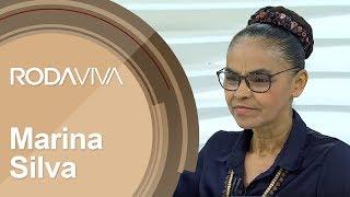 Roda Viva | Marina Silva | 30/04/2018