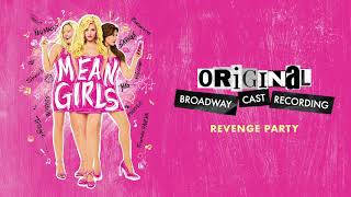 """""""Revenge Party"""" 