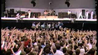 Queen Radio Gaga Live Aid 1985