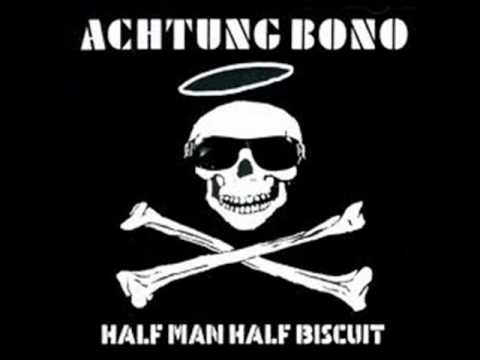 Half Man Half Biscuit - Bogus Official