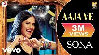 Download Sona - Aaja Ve 3Gp Mp4