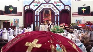 Hamle Gabriel Woreb @ Toronto St. Mary Ethiopian Orthodox Tewahedo Cathedral