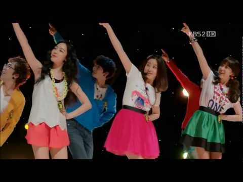 We Are The B - Dream High 2 video