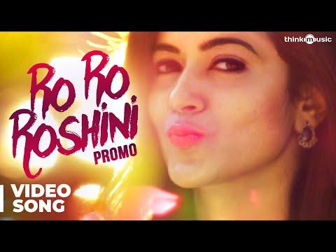 download lagu Chennai 2 Singapore Songs  Ro Ro Roshini Song Promo   Gokul Anand, Anju Kurian  Ghibran gratis