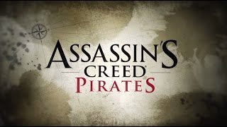 Assassins Creed Pirates  Launch Trailer UK